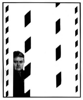 Tony Garnett, by Paul Tozer - NPG x45757