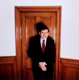 Gordon Brown, by Harry Borden - NPG x125138
