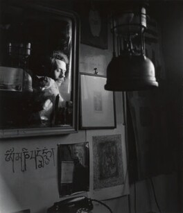 Kenneth Coutts-Smith, by Lewis Morley - NPG x38960