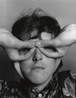 Donovan, by Lewis Morley, 1965 - NPG  - © Lewis Morley Archive
