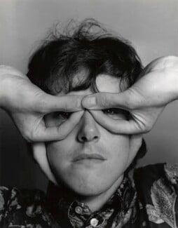Donovan, by Lewis Morley, 1965 - NPG x38931 - © Lewis Morley Archive / National Portrait Gallery, London