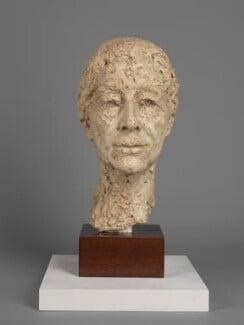 Dorothy Stuart Russell, by Ismond Rosen - NPG 6604