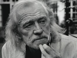 Richard Harris, by Lewis Morley - NPG x76925