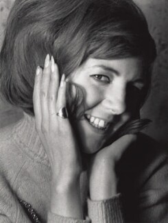 Cilla Black, by Lewis Morley - NPG x125159