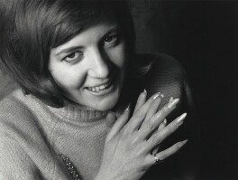 Cilla Black, by Lewis Morley - NPG x125160