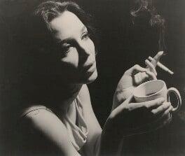 Leila Goldoni, by Lewis Morley - NPG x125184