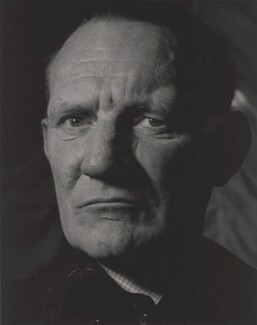 Trevor Howard (Trevor Wallace Howard-Smith), by Lewis Morley - NPG x125191