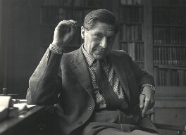 Arthur Koestler, by Lewis Morley - NPG x125197