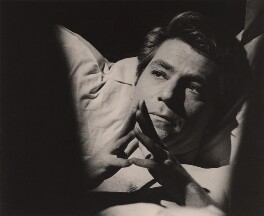 George Segal, by Lewis Morley - NPG x125260
