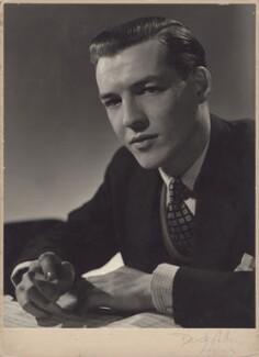 Sir Alexander Drummond Gibson, by Derek Allen - NPG x75850