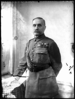 Ferdinand Foch, by Bassano Ltd - NPG x120171