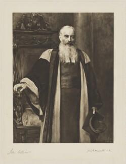 John Richard Magrath, after John Collier - NPG D11465