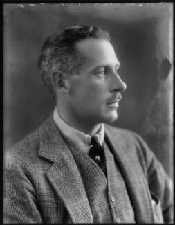 John Wodehouse, 3rd Earl of Kimberley, by Bassano Ltd - NPG x120209