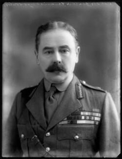 Sir Francis Lloyd, by Bassano Ltd, 28 February 1920 - NPG x120242 - © National Portrait Gallery, London