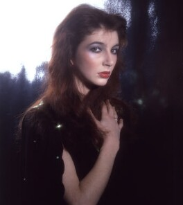 Kate Bush, by Gered Mankowitz - NPG x88065