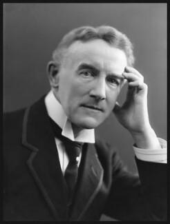 Sir Edward German, by Bassano Ltd - NPG x19312