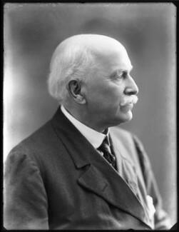 Rowland George Allanson Allanson-Winn, 5th Baron Headley, by Bassano Ltd - NPG x120439