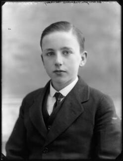 John Valentine Allanson-Winn, by Bassano Ltd, 8 April 1920 - NPG x120443 - © National Portrait Gallery, London