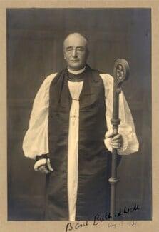 St John Basil Wynne Willson, by Unknown photographer - NPG x125305