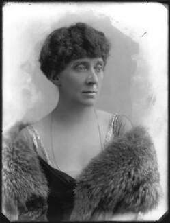 Princess Marie Louise of Schleswig-Holstein, by Bassano Ltd - NPG x81120