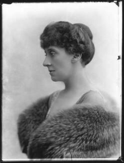 Princess Marie Louise of Schleswig-Holstein, by Bassano Ltd - NPG x81122