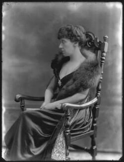 Princess Marie Louise of Schleswig-Holstein, by Bassano Ltd - NPG x81124