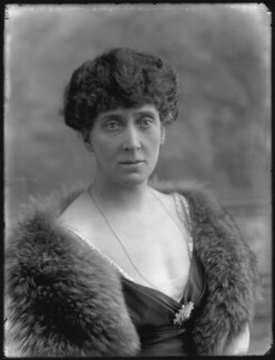 Princess Marie Louise of Schleswig-Holstein, by Bassano Ltd - NPG x81125