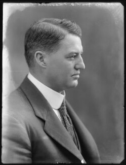 Hon. Edward Granville Theodore, by Bassano Ltd, 1 June 1920 - NPG x78619 - © National Portrait Gallery, London