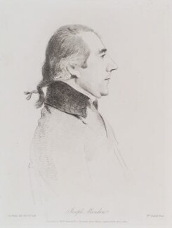 Joseph Shepherd Munden, by William Daniell, after  George Dance - NPG D12176