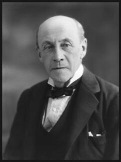 Sir Anthony Hope (Anthony Hope Hawkins), by Bassano Ltd - NPG x18553