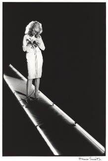 Debbie Harry, by Pennie Smith - NPG x125338
