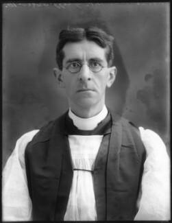 John Allen Fitzgerald Gregg, by Bassano Ltd - NPG x75106