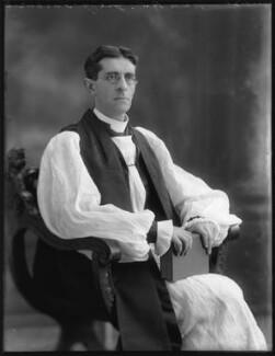John Allen Fitzgerald Gregg, by Bassano Ltd - NPG x75108