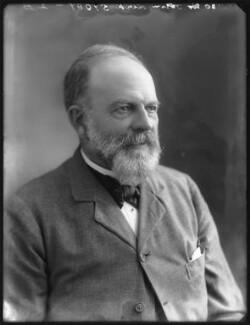 Sir John Kirk, by Bassano Ltd, 23 August 1920 - NPG x75148 - © National Portrait Gallery, London