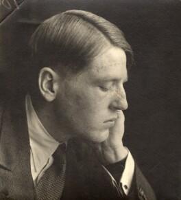 Arthur Calder-Marshall, by Humphrey Spender - NPG x14704