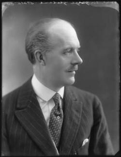 Sir George Dixon, by Bassano Ltd - NPG x75202
