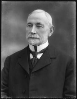 Sir James Campbell, by Bassano Ltd - NPG x120656