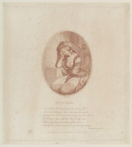 'Remorse', by James Gillray, published by  Robert Wilkinson, published 13 May 1783 - NPG  - © National Portrait Gallery, London