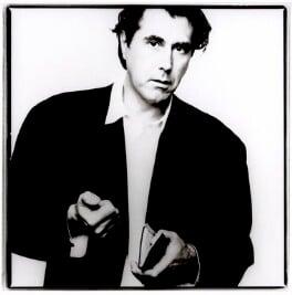 Bryan Ferry, by Andrew Catlin, 1990 - NPG x35987 - © Andrew Catlin / National Portrait Gallery, London
