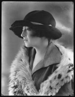 Poldowski (Régine (née Wieniawski), Lady Dean Paul), by Bassano Ltd - NPG x120687