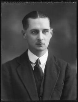 Prince George Imeretinsky, by Bassano Ltd - NPG x120724