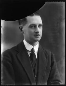 Prince George Imeretinsky, by Bassano Ltd - NPG x120726