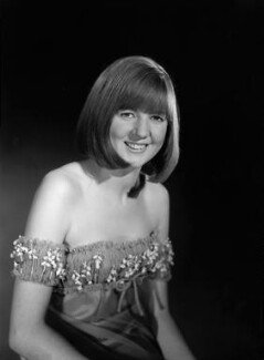 Cilla Black, by Baron Studios - NPG x125393