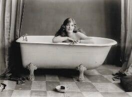 Pearl Aufrere, by Bassano Ltd, 21 July 1911 - NPG x101001 - © National Portrait Gallery, London