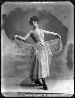 Billie Carleton (née Florence Lenora Stewart), by Bassano Ltd - NPG x101053
