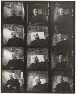 Winston Churchill, by Elsbeth R. Juda - NPG x125435
