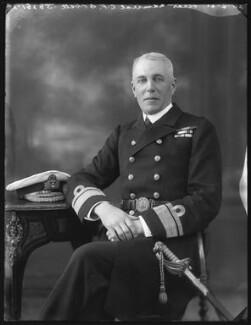 Charles Frederick Corbett, by Bassano Ltd - NPG x120940