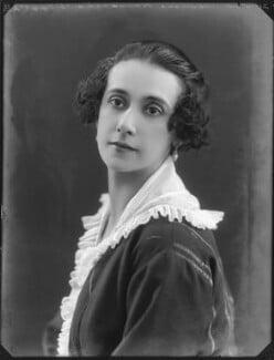 Tamara Karsavina, by Bassano Ltd, 21 October 1920 - NPG  - © National Portrait Gallery, London