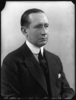 Guglielmo Marconi, by Bassano Ltd - NPG x75731