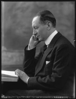 Guglielmo Marconi, by Bassano Ltd - NPG x75732
